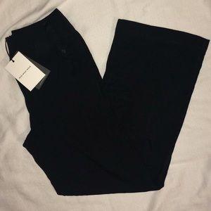 🤩 Wide leg dress slacks